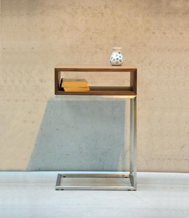 jan kurtz beistelltisch dina beistelltische tische beistelltische bei. Black Bedroom Furniture Sets. Home Design Ideas