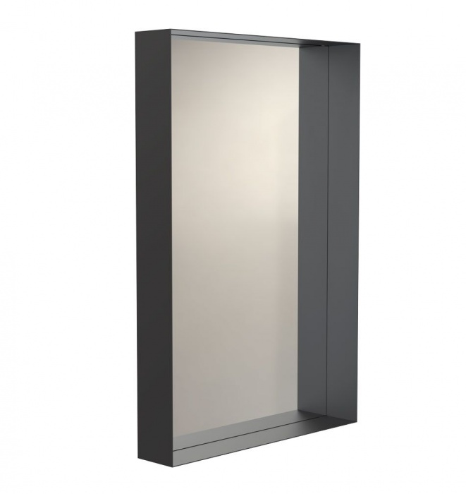 frost spiegel unu 90x60 cm mit ablage spiegel. Black Bedroom Furniture Sets. Home Design Ideas