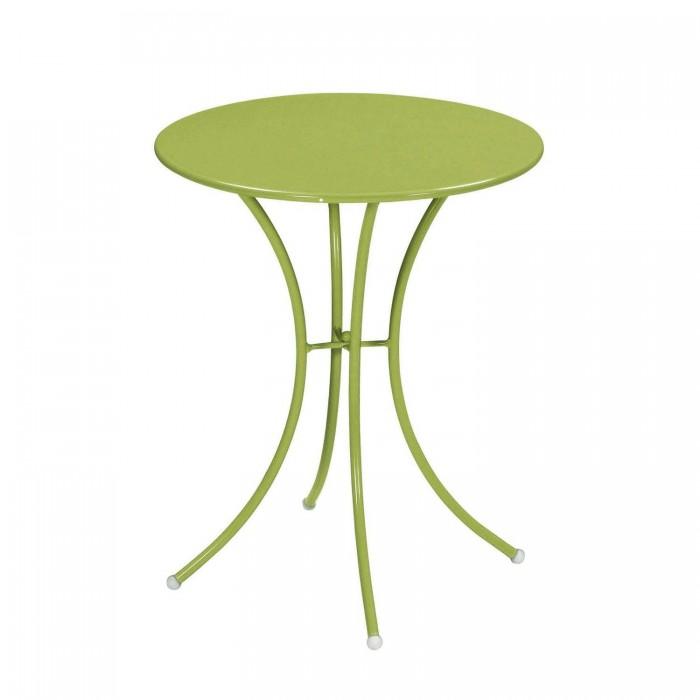 emu tisch pigalle 60 cm rund gartentische tische gartentische bei. Black Bedroom Furniture Sets. Home Design Ideas